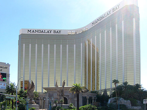 Hotel Mandalay Bay - Nevada (Las Vegas)